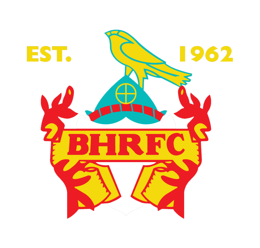 BHRFC Vacancies
