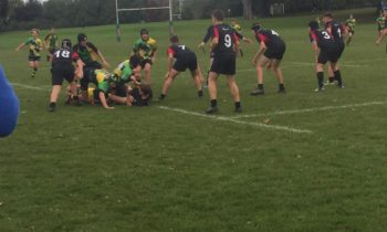 Leatherhead Vs Cavaliers