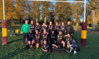 Black Widows V Old Dartfordians