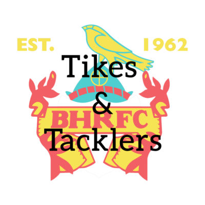 Tikes and Tacklers