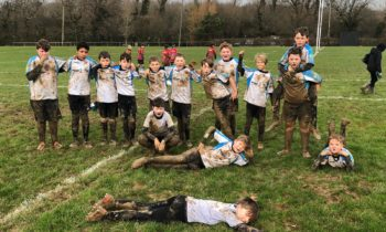 Burgess Hill Under-12s fundraising for first rugby tour